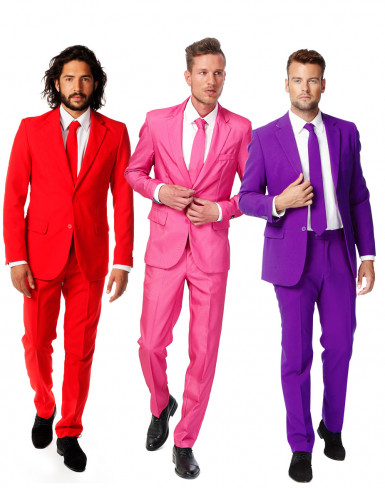 Costumi gruppo 3 Opposuits™ uomo