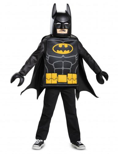 Costume classico Batman LEGO movie™ per bambino