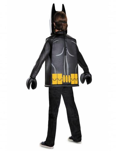 Costume classico Batman LEGO movie™ per bambino-1