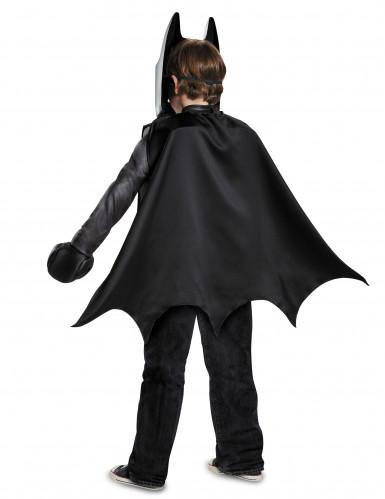 Costume classico Batman LEGO movie™ per bambino-2