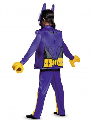 Costume deluxe Batgirl lego movie™ per bambina-1