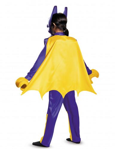 Costume deluxe Batgirl lego movie™ per bambina-2