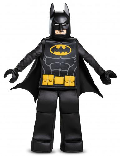 Costume prestige Batman LEGO movie™ per bambino
