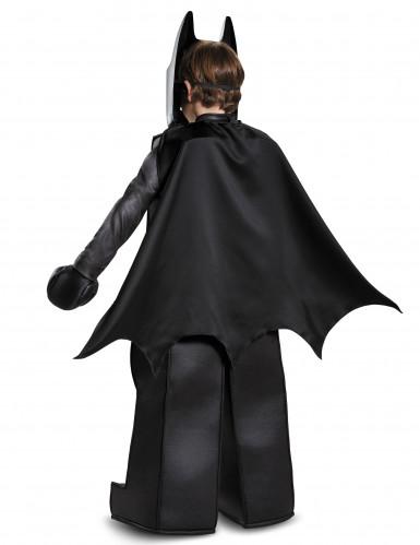 Costume prestige Batman LEGO movie™ per bambino-2