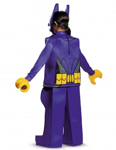 Costume prestige Batgirl LEGO® Movie bambina-1