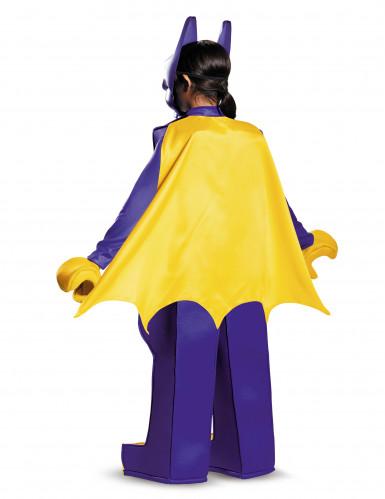 Costume prestige Batgirl LEGO® Movie bambina-2