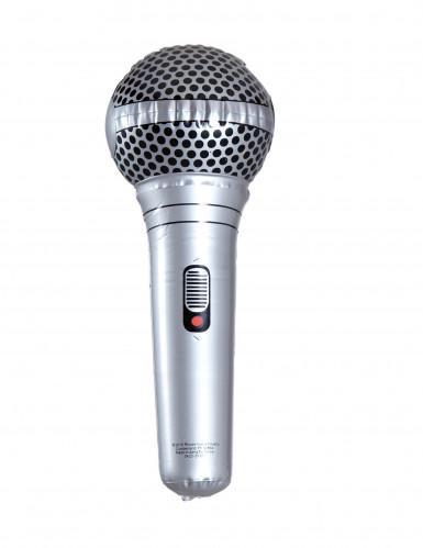 Microfono Gonfiabile 25 cm-1