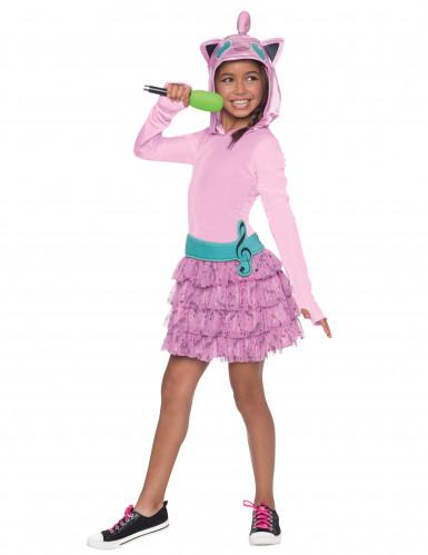 Costume Jigglypuff Pokemon™ per bambina