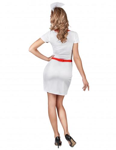 Costume da infermiera sexy per donna-2