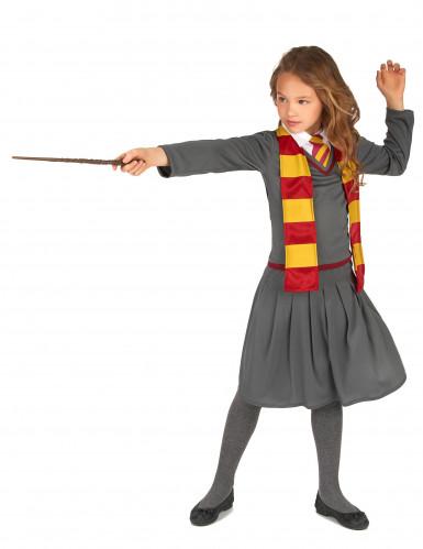 Costume da apprendista maga per bambina-1