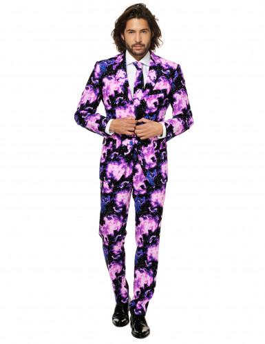 Costume Mr Galaxy per uomo Opposuits™