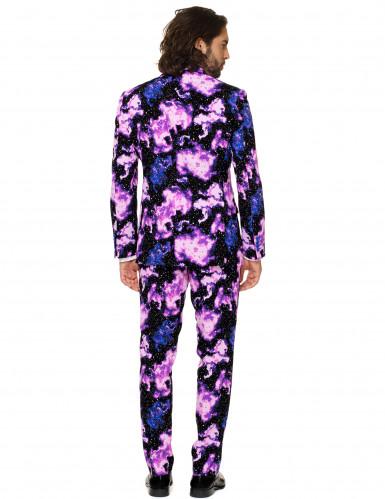 Costume Mr Galaxy per uomo Opposuits™-1