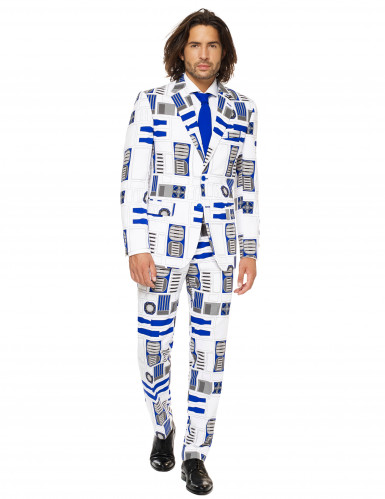 Costume Mr. R2D2 Star Wars™ per uomo Opposuits™