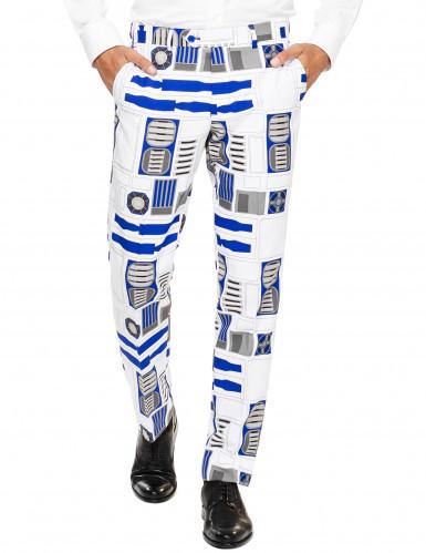 Costume Mr. R2D2 Star Wars™ per uomo Opposuits™-1