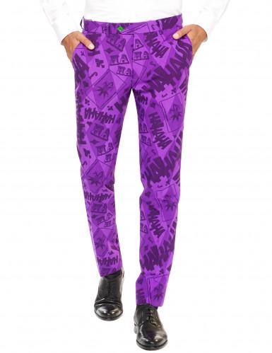 Costume Mr Joker Opposuits™ uomo-1