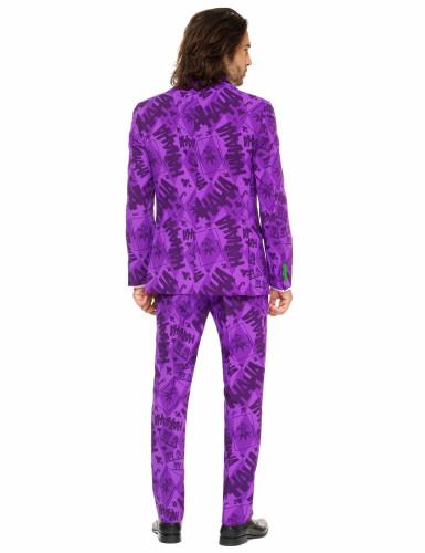 Costume Mr Joker Opposuits™ uomo-2
