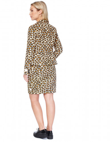 Costume Miss Giaguaro per donna Opposuits™-1