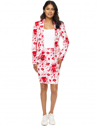 Costume Miss Bloody Opposuits™ donna