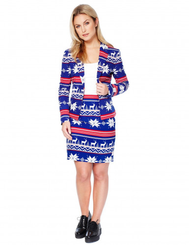 Costume Miss Snow donna Opposuits™