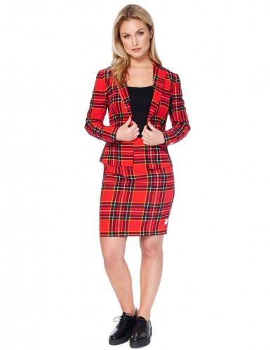 Costume scozzese donna Opposuits™