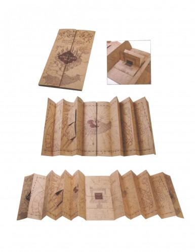 Replica della Mappa del Malandrino - Harry Potter™
