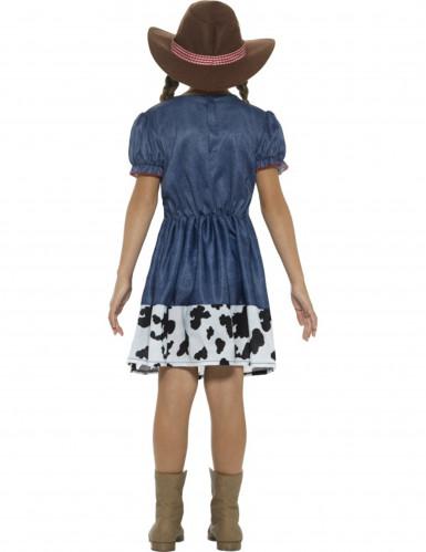 Costume da cowgirl per bambina-1