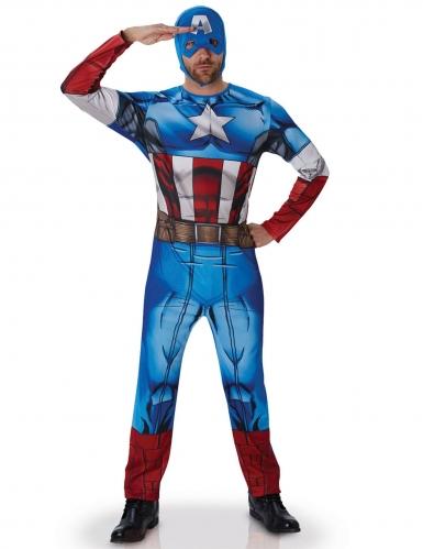 Costume Capitan America Avengers™ adulto