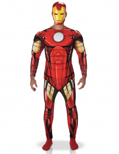 Costume lusso Iron Man Avengers™