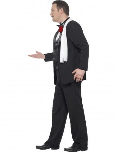 Costume da gangster della mafia anni 20 per uomo-1