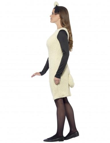 Costume Shaun, vita da pecora™ per donna-1