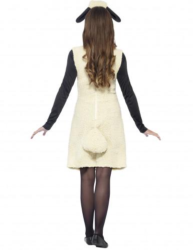 Costume Shaun, vita da pecora™ per donna-2