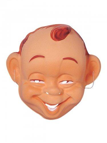 Maschera bebe sorridente per adulto
