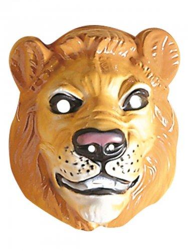 Maschera da leone per adulto