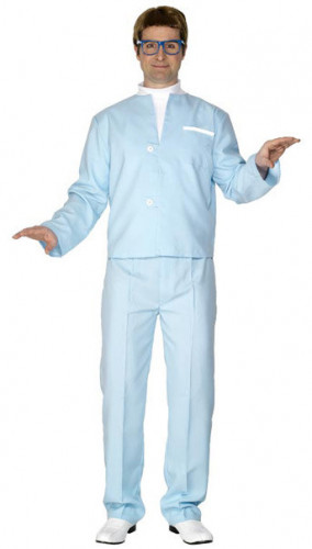 Costume Thunderbirds™ per uomo