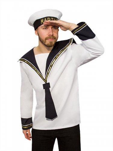 Camicia da marinaio