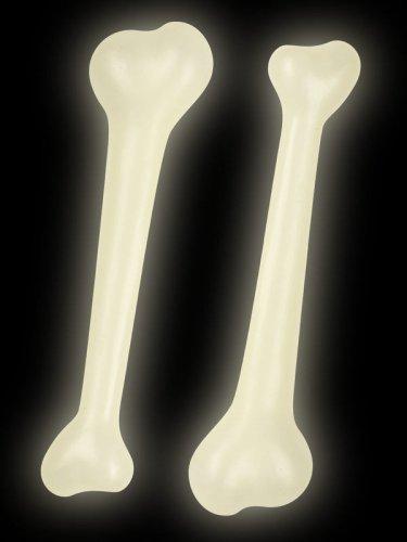 2 Ossa fosforescenti 22 cm-1