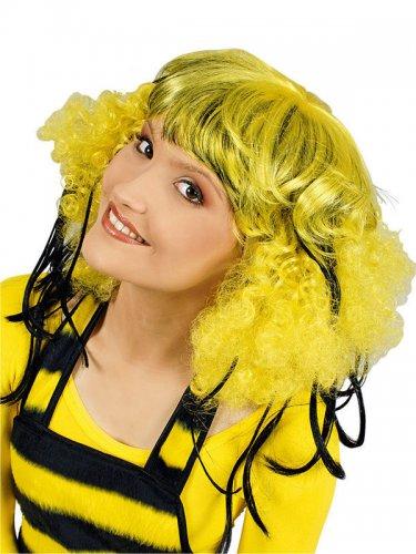Parrucca da ape afro per donna