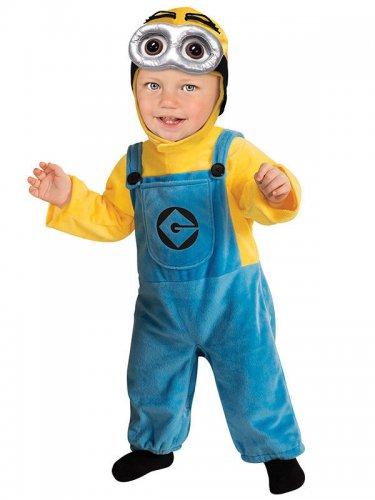 Costume Minion Dave™ per bebè