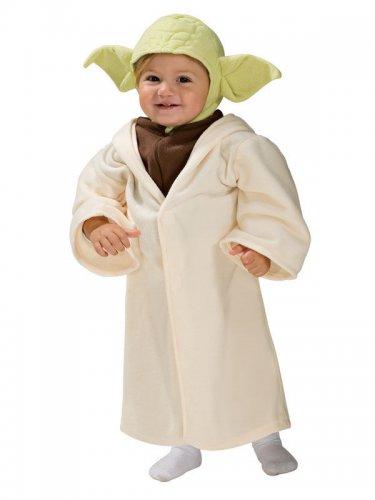 Costume Yoda™ Star Wars™ per bebè