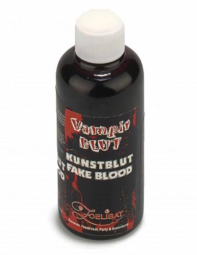 Sangue finto deluxe halloween 100 ml