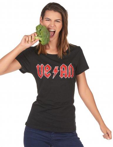 Tshirt Vegan per donna