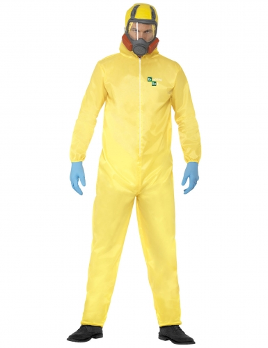 Costume da Heisenberg Breaking Bad ™ per uomo