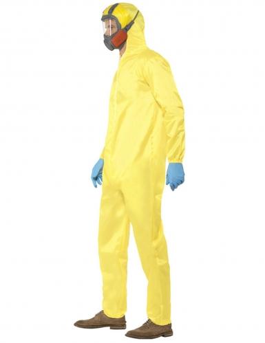 Costume da Heisenberg Breaking Bad ™ per uomo-1