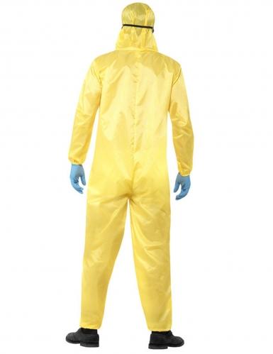Costume da Heisenberg Breaking Bad ™ per uomo-2