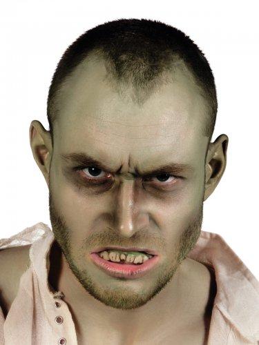 Dentiera Zombie per adulto Halloween
