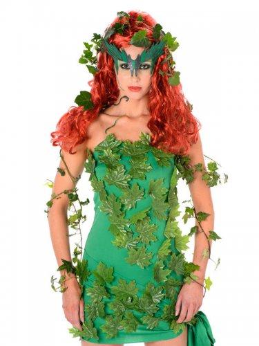 Costume da cattiva sexy velenosa per donna-1
