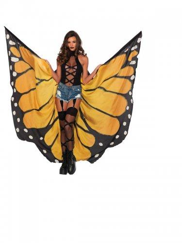 Ali da farfalla giganti per adulto-2