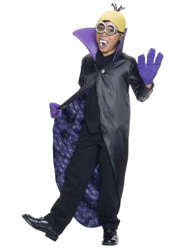 Costume Minion™ Vampiro per bambino halloween