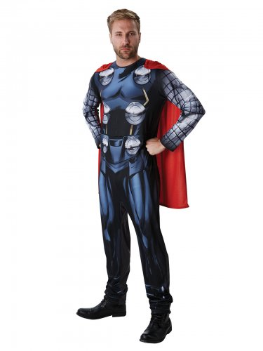 Costume Thor The Dark World™ per adulto