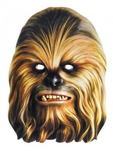 Maschera Chewbecca Star Wars™